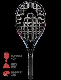 Ракетка для тенниса Head IG Challenge Lite (Pink) 2019