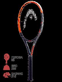 Ракетка для тенниса Head Graphene XT Radical MP