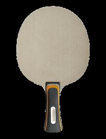Ракетка для настольного тенниса сборная Donic Persson World Champion 89, накладки Bluestorm Z1 Turbo