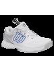 Кроссовки детские Wilson Kaos Junior QL (White/Pearl Blue/Dazz Blue)