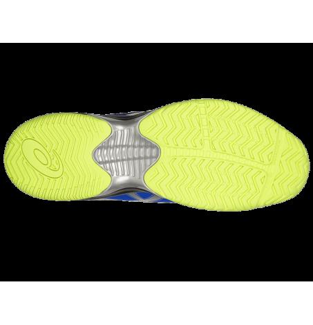 Кроссовки мужские Asics Gel-Court Speed (Illusion Blue/Silver)