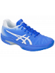 Кроссовки женские Asics Solution Speed FF (Blue Coast/White)