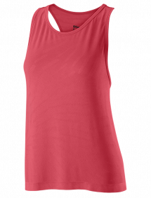 Топ Wilson Competition Seamless Tank W (Holly Berry)