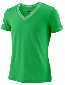 Футболка Wilson Team V-Neck G (Toucan)