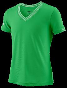 Футболка Wilson Team V-Neck G (Toucan)