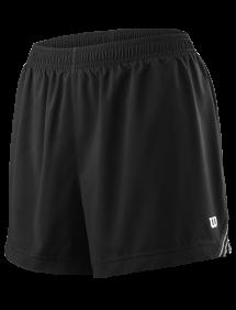 Шорты Wilson Team 3.5 W (Black)