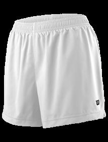 Шорты Wilson Team 3.5 W (White)