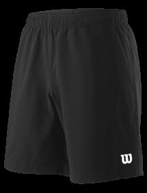 Шорты Wilson Team 8 M (Black)