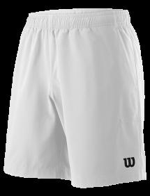 Шорты Wilson Team 8 M (White)