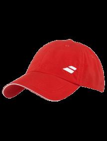 Кепка Babolat Basic детская (Красный)