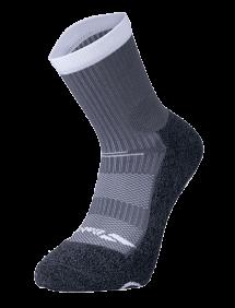 Носки Babolat Pro 360 мужские (Серый/Белый 3008)