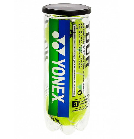 Теннисные мячи Yonex Tour 72 (24x3)