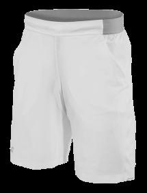 Шорты Babolat Perf 9 M (Белый/Белый 1000)