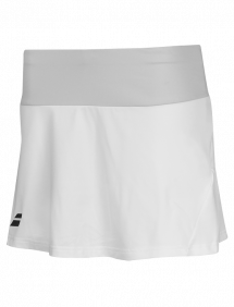 Юбка Babolat Core G (Белый/Белый 1000)