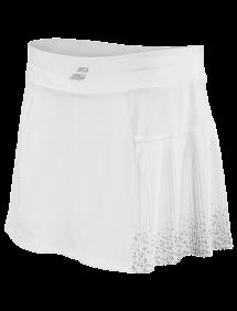 Юбка Babolat Perf 13 W (Белый/Белый 1000)