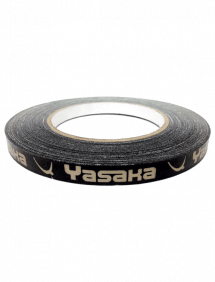 Торцевая лента Yasaka 10мм, 5м