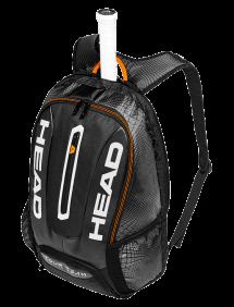 Рюкзак Head Tour Team Backpack (Черный/Серебро)