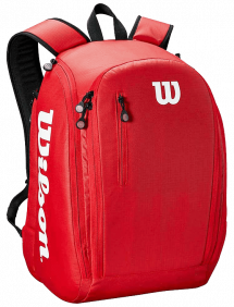 Рюкзак Wilson Tour Backpack (Красный)