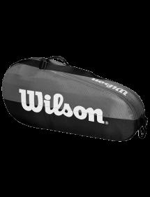 Сумка Wilson Team 1 Comp 3R (Серый)