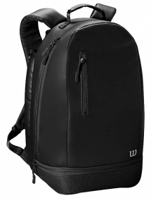 Рюкзак Wilson Women`s Minimalist Backpack (Черный)