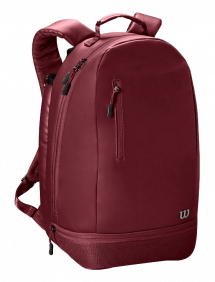 Рюкзак Wilson Women`s Minimalist Backpack (Пурпурный)