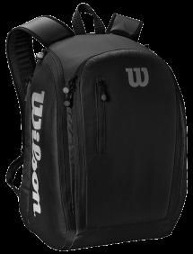 Рюкзак Wilson Tour Backpack (Черный/Серый)
