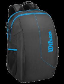 Рюкзак Wilson Team Backpack (Черный/Синий)