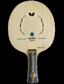 Ракетка для настольного тенниса сборная Butterfly Zhang Jike ALC, накладки Dignics 05