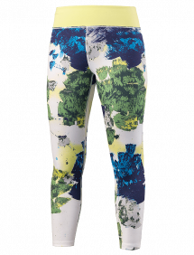Капри Head Vision Graphic 7/8 Pant W (CE)