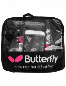 Сетка для настольного тенниса Butterfly Elite Clip
