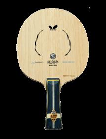 Ракетка для настольного тенниса сборная Butterfly Zhang Jike ZLC, накладки Tenergy 05