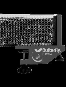 Сетка для настольного тенниса Butterfly Europa ITTF
