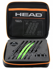 Адаптивный набор Head Adaptive Tuning Kit - Instinct