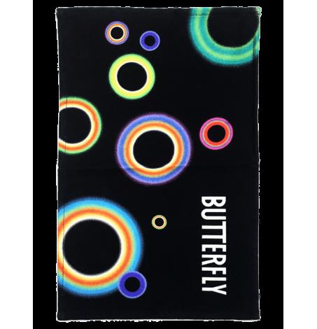 Полотенце Butterfly Circle