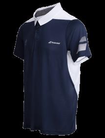 Поло Babolat Perf Wimbledon M (Синий 102)