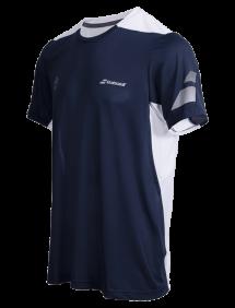 Футболка Babolat Perf Crew Neck Wimbledon M (Темно-синий 102)