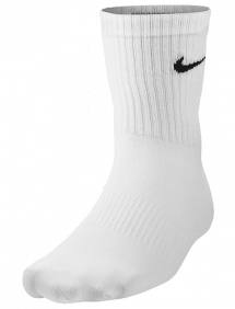 Носки Nike Perfomance Cotton School 3pair (Белый)