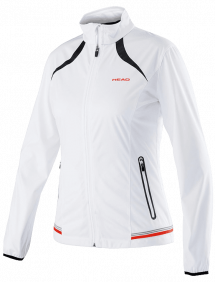 Куртка Head Performance Softshell Jacket W (WH)