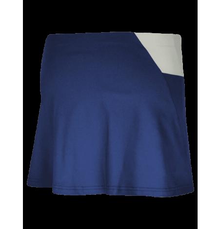 Юбка Babolat Core G (Синий 4000)