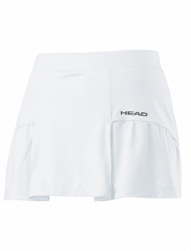 Юбка Head Club Basic Skort W (Белый)