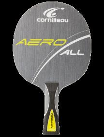 Ракетка для настольного тенниса сборная Cornilleau Aero ALL, накладки Drive Speed H45