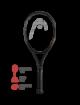Ракетка для тенниса Head Graphene 360 Speed X S