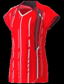 Поло Yonex Junior Crystal G (Красный)