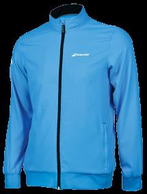 Куртка Babolat Core Club B (Ярко-синий 4013)
