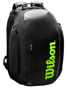 Рюкзак Wilson Super Tour Backpack (Угольный)