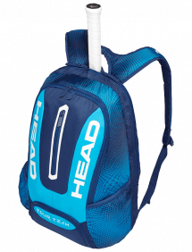 Рюкзак Head Tour Team Backpack (Синий/Голубой)