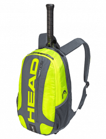 Рюкзак Head Elite Backpack (GRNY)