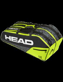 Сумка Head Core 6R Combi (BKNY)