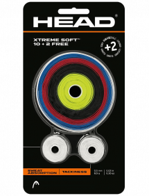 Овергрип Head XtremeSoft 10+2pcs