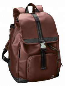 Рюкзак Wilson Women`s Fold Over Backpack (Пурпурный)